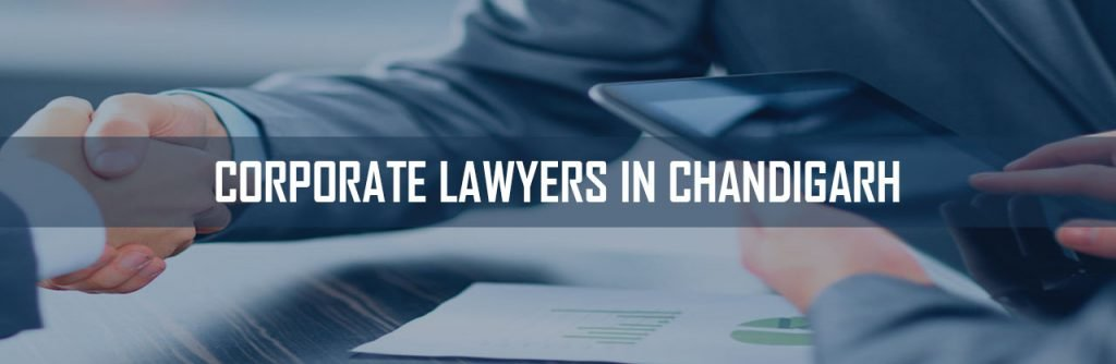 Corporate Lawyers in Chandigarh