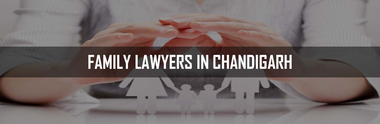 Family Lawyer in Chandigarh