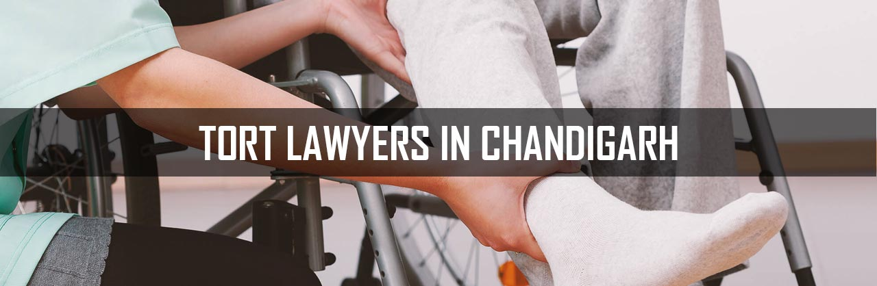 Tort lawyers in Chandigarh