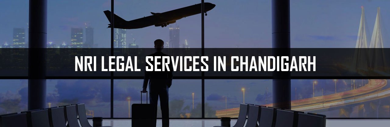 NRI Legal Services in Chandigarh